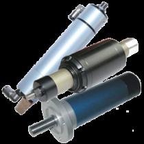 Pneumatické motory Reuss