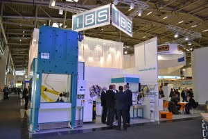 Laser World of Photonics 2015, Mnichov