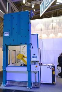Laser World of Photonics 2015, Mnichov